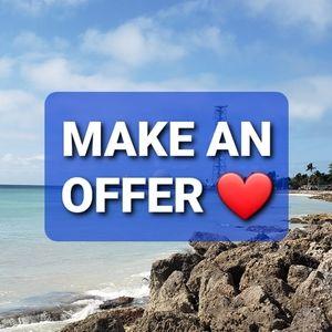 Make an offer 🥰❤🥰